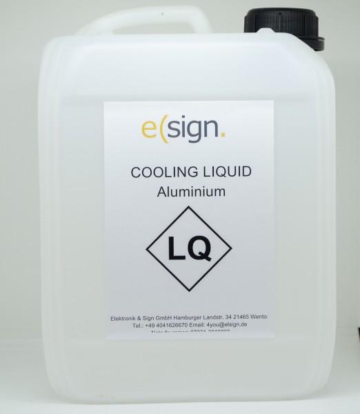 Cooling Liquid Aluminium 5L