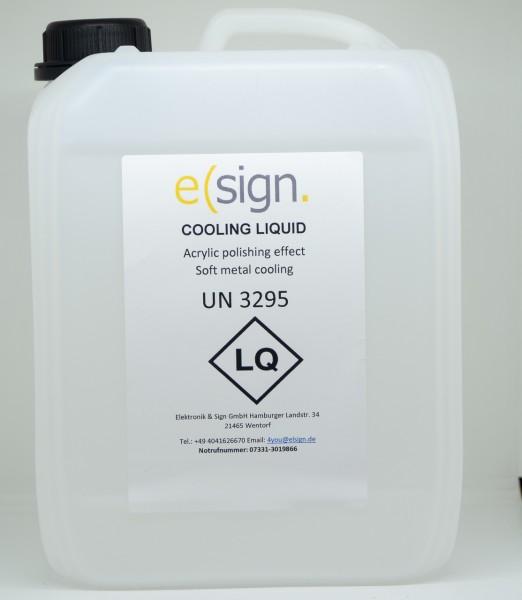 Cooling Liquid Acryl 5L